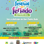 #SanPedroSula #Honduras #TurismoHonduras #SPS #FeriaditoOctubre http://t.co/vI9a2ZUoE7