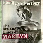 Big push to accentuate the positive in Bendigo this week, eg todays @BgoAddy front page http://t.co/Hk3mmRHcO2