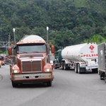 Restricción de vehículos de carga para el puente del 9-12 oct-2015, en la Red Vial Nacional. http://t.co/sEGC9nvtTS http://t.co/0cab9vy3W6