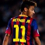 Con Neymar, Barcelona ganó el 74% de sus partidos. Desde su llegada en el verano del 2013, ganó 5 títulos. #Crack http://t.co/PD6mHMatDK