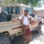 #عدن تقدم خيرة شبابها في سبيل فك الحصار عن #تعز الشهيد احمد سالم الوليدي استشهد فجر الامس في جبهة المخا #اليمن #yemen http://t.co/BjC27XTGoi