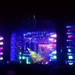 [FOTO] ¡Miles de personas ya vibran con DJs internacionales en el #RoadtoUltrapy, en Rakiura! http://t.co/BbpMj7wS0v