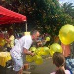 Buzzing #Bendigo #farmersmarket with #local #residents #volunteers #shoppers #ThisIsBendigo #believeinbendigo http://t.co/PIf5r3vMpN