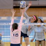 5 different Tar Heels smashed 8+ kills in the @UNCVolleyball sweep of Virginia. Highlights: https://t.co/VCzBh9TUQv http://t.co/loDGDiAKEf