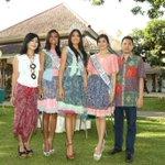 Press conference Batik Festival 2015... Pendopo Kab. Banyuwangi Guest star... Puteri Indonesia 2015 http://t.co/vvLL5PQWcF