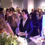 Gala added: http://t.co/VgvYtdpkUG - RT @HonorsCarolina Tonights Honors Carolina gala at the @AcklandArt Museum. http://t.co/xWXrMM3VgP