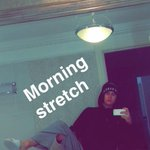 How were you morning stretch? @Nashgrier http://t.co/grtzIsJvkw