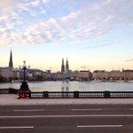 #Hamburg, Du bist schön. Euch allen ein tolles Wochenende. #Samstagmorgen #Alster @NordRT http://t.co/kyqqexrQoz