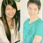 MAINE AND ALDEN THROWBACK PICTURE . HAHAHA ANG CUTE NILA ! HOW MANY RTS FOR OUR ALDUB LOVETEAM? #EBDabarkadsPaMore http://t.co/l3y0VyZK64