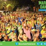 Hoy los monterianos nos demuestran  con su respaldo que quieren una ciudad que siga adelante.#CiclopaseoNocturno http://t.co/mWNJTe7Zlc