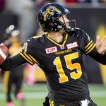 RECAP: Hamilton 30, Saskatchewan 15 on Friday Night Football! #CFLGameDay   READ > http://t.co/qCDFXghJRX http://t.co/XpXIVuZ7he