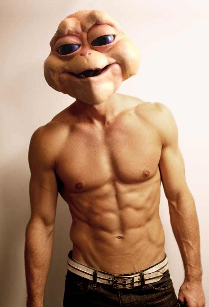 want to feel old? this is what Dinosaurs' Baby Sinclair looks like in 2015 http://t.co/ox6yvGCEW3