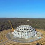 #Bendigo is justly proud of the #GreatStupa: the largest in the western world #BelieveinBendigo http://t.co/QI1d1PQpAm