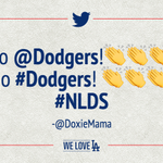 #LetsGoDodgers (via @DoxieMama) http://t.co/ItOinWBXlY