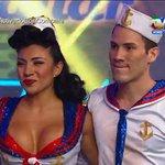 #VIDEO #DianaSánchez triunfa en #Combate. Mira la coreografía que la hizo ganar http://t.co/q5EIXf3Owj http://t.co/ralQqzacnJ