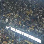 Plenty of empty seats here at @Dodger Stadium #NLDS http://t.co/7xbqLhjRNl