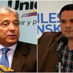 #Venezuela reconòcelos estos gusanos opositores hacen negocios con #Cuba y con la dictadura de @NicolasMaduro https://t.co/dbESwENn2W