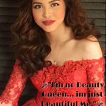 "ALDUB YOU Maine ""Yaya Dub"" Mendoza! How many RTs for this very talented and beautiful star?! #EBDabarkadsPaMore http://t.co/vHabmmigNy"