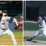 Jacob deGroms 13 K ties Tom Seaver for most strikeouts in Mets postseason history. http://t.co/nNsqVOaPnc