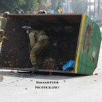 جنود العدو في المكان الصحيح #فلسطين #الانتفاضه_انطلقت #فلسطين_تنتفض http://t.co/EzoJvr63El