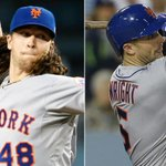 Unreal deGrom outduels Kershaw in Mets Game 1 statement http://t.co/7Xn7O39gY4 http://t.co/imYWV7IIXv