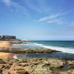 Gorgeous day for a walk around the #newy coastline today. We are so blessed in #newcastle … http://t.co/hhdi7F0S4G http://t.co/dqbZuPU7lw
