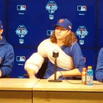 #Mets men of the hour at a triple postgame press conference: http://t.co/Wcysp5T2aw