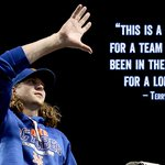 A good start for the @Mets, and even better debut for @JdeGrom19: http://t.co/MD4e57QZpS #OwnOctober http://t.co/EfkGnPysXl