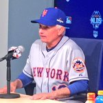 Terry said of @JdeGrom19 that he looked better as the game went on, he felt the 5th/6th inning he settled in. #Mets http://t.co/vAgBOAbdj5