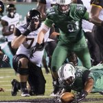 A defensive masterpiece propels @HerdFB to a 31-10 win over Southern Miss. http://t.co/58ZUZSOEPy http://t.co/Bths18LcF1