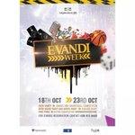 #Evandiweek #Evandiweek http://t.co/lmvwzk2jiZ