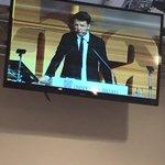 @matteorenzi annuncia fuori patto stabilità lavanzo degli investimenti dei Comuni. Misura molto importante #treviso http://t.co/6IpSiGpzXq