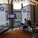 #IA15 @gamestad maakt live een game met de innovatieve bedrijven van @InnovateArnhem er in. Doe je mee? http://t.co/n2BwvfGfYk
