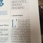 In un paese nel quale regna la melassa del cuore, si consuma la caccia alluomo #Marino via @Corriereit http://t.co/bWVK7ssjko