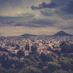 Another beautiful day in #Athens #Greece #in_athens http://t.co/rpdKNL4moh