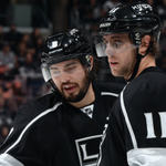 #LAKings fall to Arizona 4-1, Toffoli shines shorthanded again. RECAP >> http://t.co/XcBFegLiID http://t.co/AHPa5KNdI3