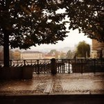Good morning from #Prague! We love the mysterious and romantic early morning mood. http://t.co/Zwv6s3cb1W