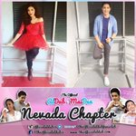 MISS RED and MISTER BLUE QUEEN DUB and KING BAE MENG and TISOY MAINE and ALDEN . . . ALDUB #EBDabarkadsPaMore http://t.co/dY8G5546wg
