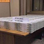 Aljazeera mostra il riscatto pagato per #GretaeVanessa . Disoccupati esodati e pensionati ringraziano @matteorenzi http://t.co/l0S55XqUcP