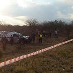 Teacher arrested after murder of two school girls in Khomasdal yesterday. http://t.co/amsDwWjjhS