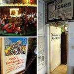 Die lange Geschichte des #Schaustellergewerbe: zu erforschen im @Schau_Museum Essen: https://t.co/ZKAa9CUGYu #Museum http://t.co/RXwjuIENM1