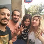 Detainees released, many still in jail. We call for immediate release of detained activists. #طلعت_ريحتكم #Lebanon http://t.co/axX6HZ9Zgl