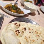 Veg out restaurant review: Shalimar #WestBridgford (Pics) http://t.co/LvRUBMmQ7e #Nottingham http://t.co/qGoovdjBxk