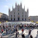 Milano, In the Name of Africa: il più grande evento al mondo di pixel art http://t.co/DtXMKOU0Mb http://t.co/0CgAVoQK7K VIA @repubblicait