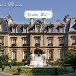 Aliens in Paris Hotel: St James http://t.co/DBBpPHxlWZ #AliensinParis http://t.co/vFoEIHeZdE