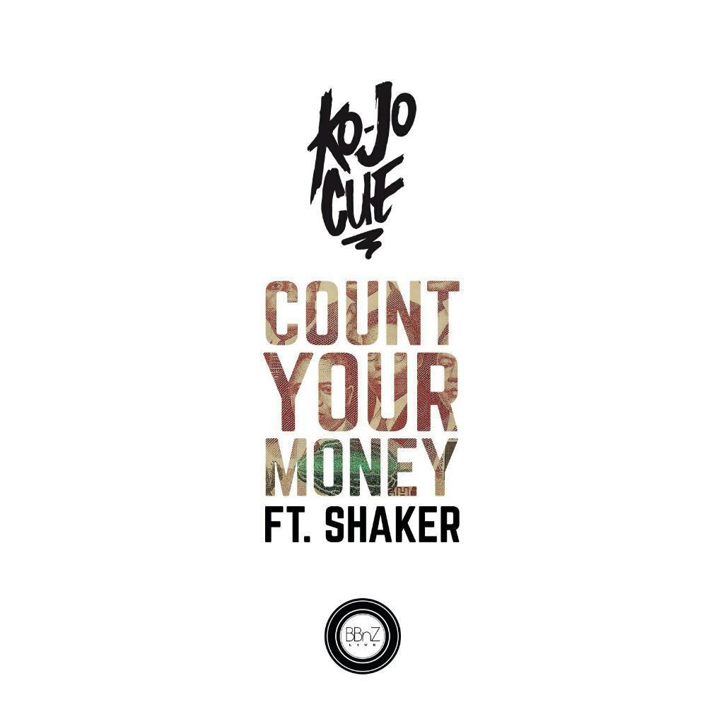 Sup fam, listen & dance to #CountYourMoney by Ko-Jo Cue f/ Lil Shaker http://t.co/MgvRyn64X9 http://t.co/Tg8oYlC7jO