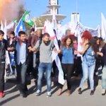 VIDEO - Turchia, attentato terroristico ad Ankara: il momento dellesplosione - http://t.co/GaeANdxH5h http://t.co/6OTYpPyD1K