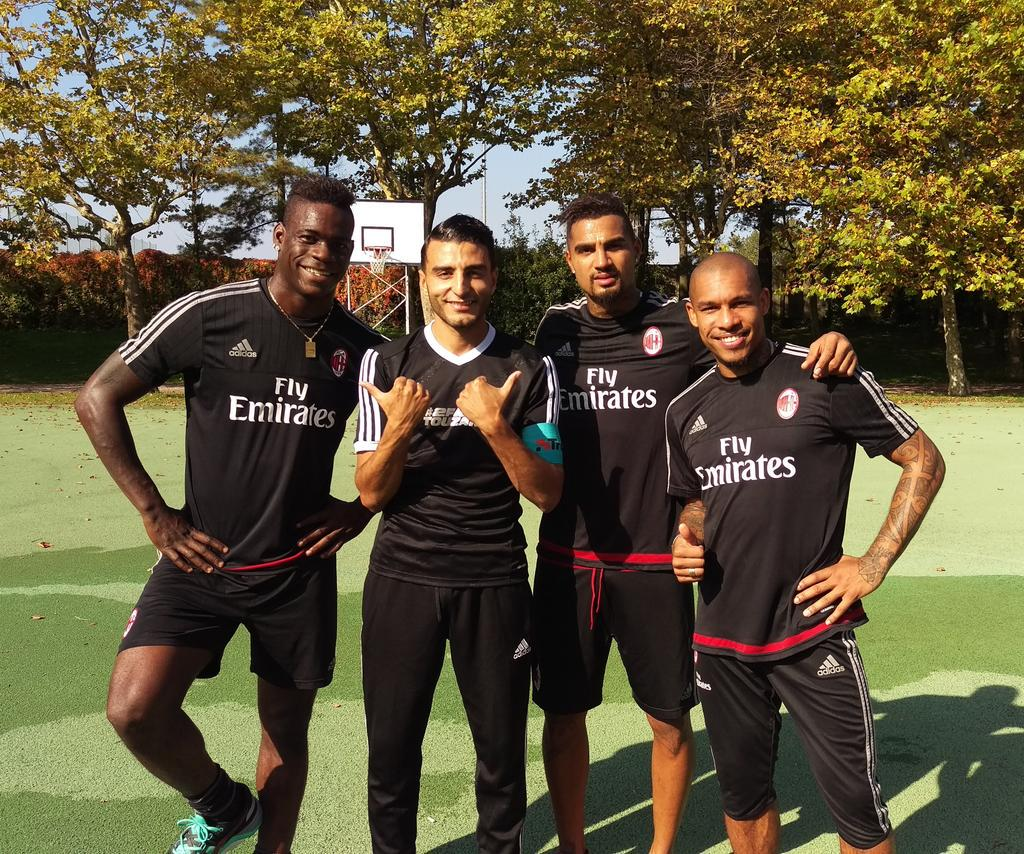AmaZing day with @FinallyMario , @NDJ_Official & @KPBofficial . Soon on TouzaniTV ( YouTube) http://t.co/l80n9b91Na