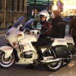 The French Police have arrived Saint James Paris http://t.co/vS5gDk7G2H #aliensinparis http://t.co/NFTfyLE4mf