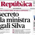 Qué hacemos con los pinochos del TPP @Ollanta_HumalaT y @MINCETUR?. @Llamozajavier @RedGEPeru @GIVAR3 @larepublica_pe http://t.co/XghxTwsWcN